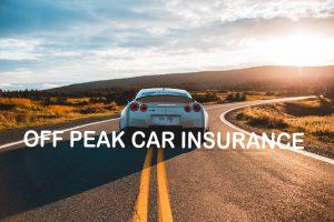 off peak car insurance singapore