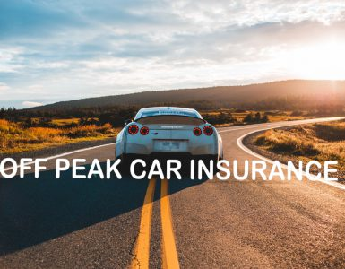 off peak car insurance singapore
