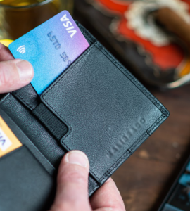 credit card types singapore